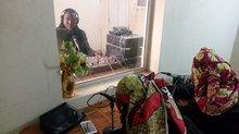 Auch Frauenförderung ist Thema der in Nara produzierten Radiosendungen.
